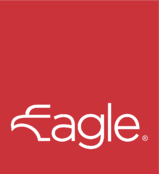 Eagle Core Logo (red) - RGB
