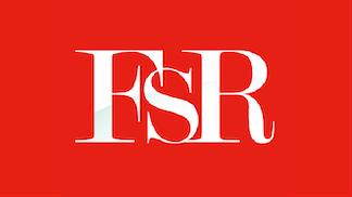 FSR In the News Logo