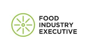 Food Industry Executive Logo