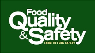 Food Quality & Safety Logo