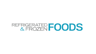Refriderated & Frozen Foods Logo In the News
