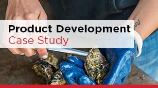 Oyster shucking glove case study