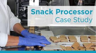 Nature's Bakery Case Study
