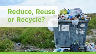 Recycle Sustainability Resource Page Thumbnail