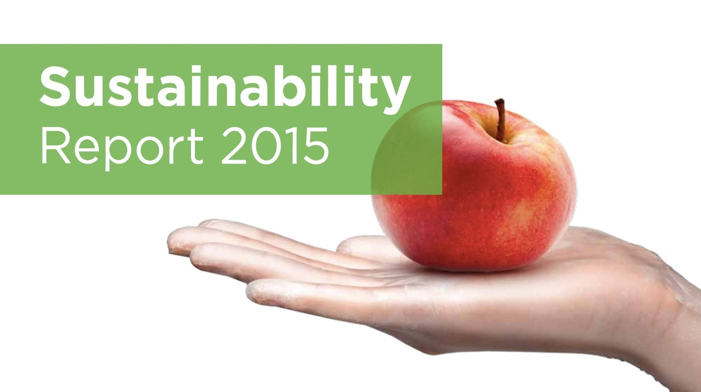 Eagle Protect 2015 Sustainability Report