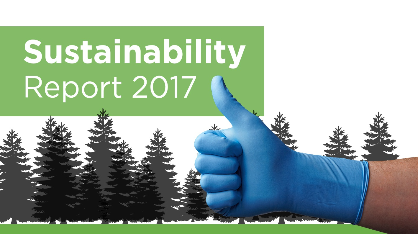 Eagle Protect Sustainability Report 2017