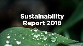 Sustainability Report 2018 Resource Thumbnail