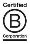Benefit Corporation Logo BCorp