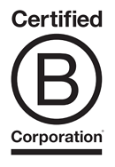 BCorp Logo