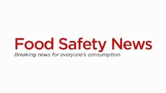 Food Safety News Logo